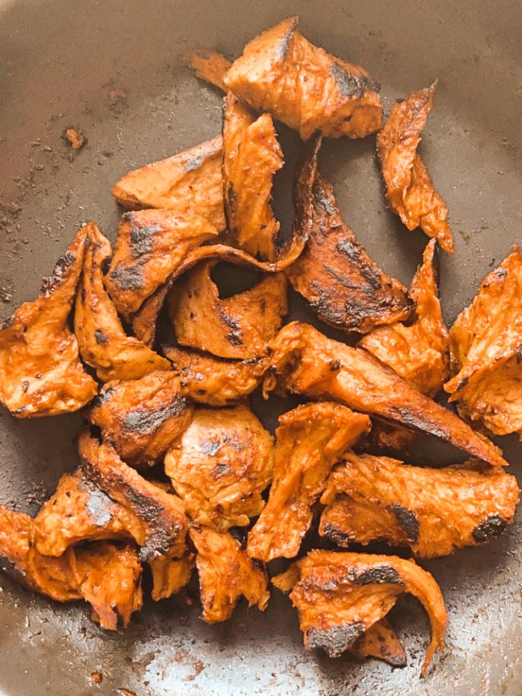 easy-vegan-seitan-chicken-marinated