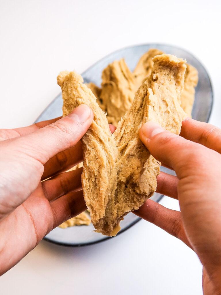 easy-vegan-seitan-chicken
